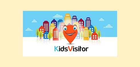 kids visitors