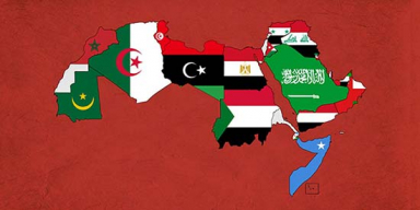 Arabic countries
